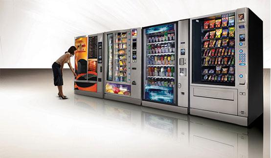 Торговые автоматы АльфаПрофТехника