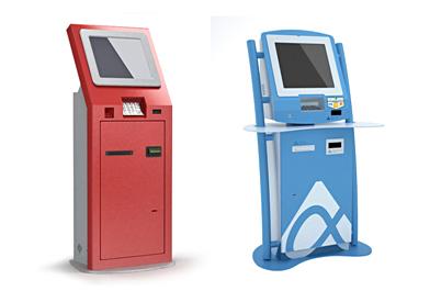 Банкоматы и банковские терминалы «АльфаПрофТехника»
