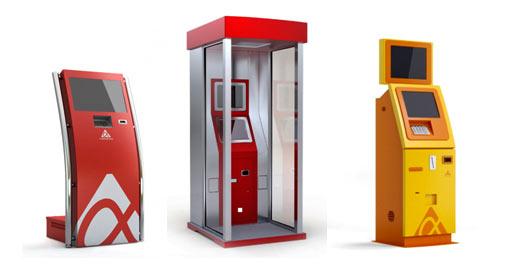 Билетные автоматы «АльфаПрофТехника» - терминалы по продаже билетов