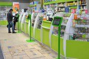 Аптеки автоматизируют продажи