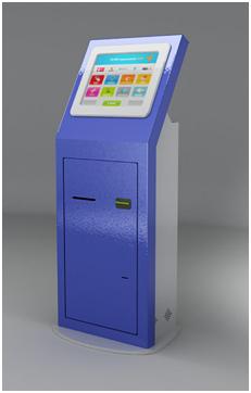Стандартный платежный терминал АльфаПрофТехника