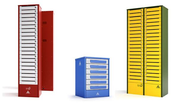 Почтовые шкафы «АльфаПрофТехника»