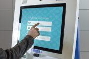 Запрос на терминал самообслуживания для выдачи расчетных листов