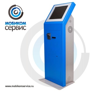 Платежные терминалы «МобиКомСервис»