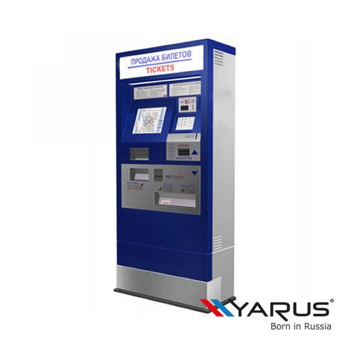 Автомат по продаже билетов «Ярус»
