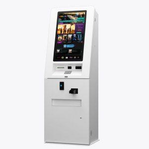 Автомат по продаже билетов А-90