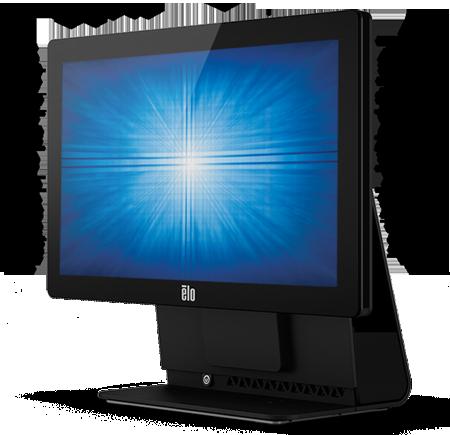 15-дюймовый моноблок с сенсорным экраном  15E3