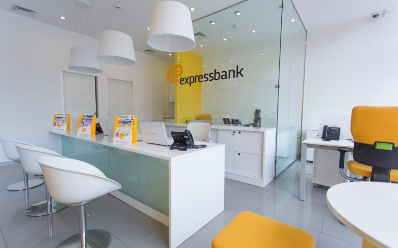 Soft-logic обновила электронный кошелек SmartKeeper для Expressbank