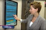 Информационные киоски «Сенсорных Систем» - в районных судах Москвы