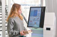 Библиотека закупит терминал самообслуживания для печати читательских билетов