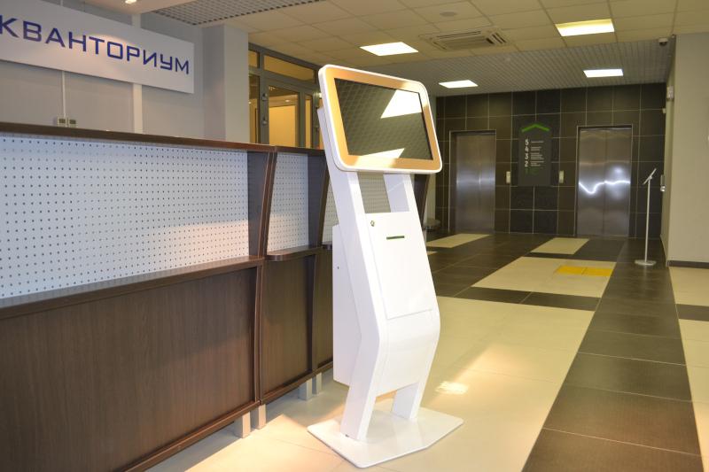 информационный терминал по цене производителя
