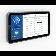 Программно-аппаратный комплекс «Титаниум» для Digital Signage