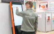 «Ситилинк» устанавливает терминалы самообслуживания «TouchPlat» с распознаванием лиц и голоса
