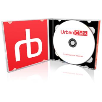 Интерактивная информационная система «Urban CMS»