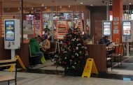 Burger King устанавливает двусторонние терминалы TouchPlat для оплаты заказов