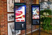KFC установит киоски самообслуживания в 5000 своих ресторанов к 2020 году