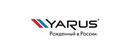 Ярус - производство POS-терминалов и считывателей карт