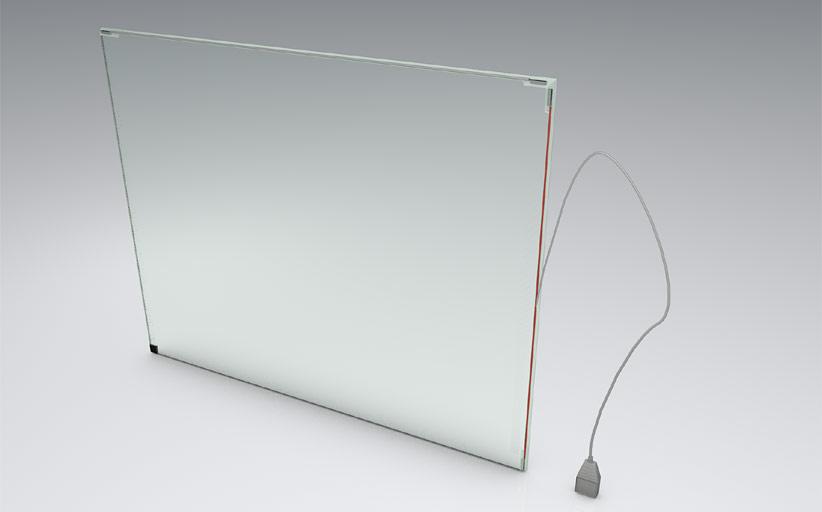 GeneralTouch выпустила сенсорные экраны Dustpro размером 32 дюйма
