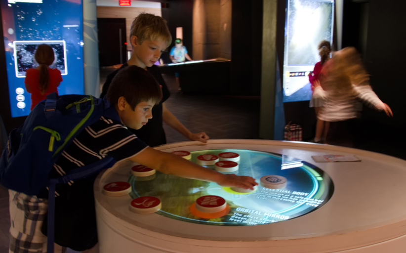 Музей Мирового океана в Калининграде - новый
