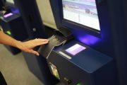 Запрос на киоски самообслуживания со сканером паспорта