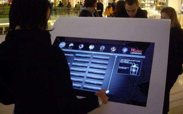Автоматизация обслуживания клиентов торгово-развлекательных центров
