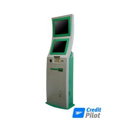 Банковский терминал АПП «ПИЛОТ 31.2» (прием пачкой)