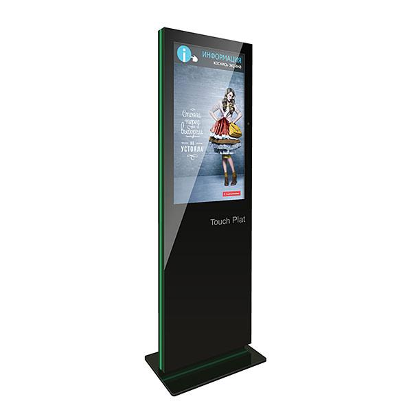 Интерактивный киоск TouchPlat Digital Signage