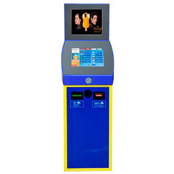 Платежный терминал «Навигатор» предназначен для установки внутри помещения