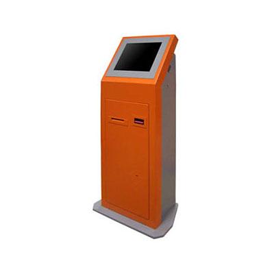 Платежный терминал «ТМ-1 Стандарт» - классический автомат приема платежей