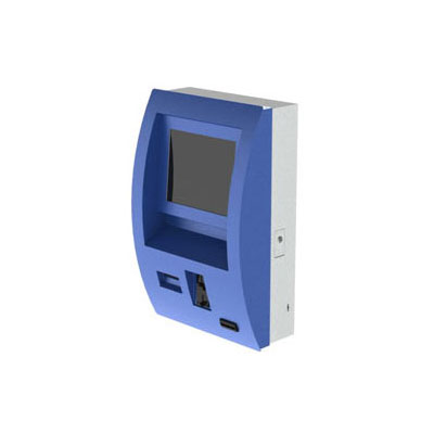 Платежный терминал «ТМ-2 New» - автомат самообслуживания