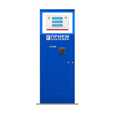 Платежный терминал «СТАНДАРТ 1.0» - устройство самообслуживания для приема платежей