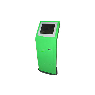 Платежный терминал «СТАНДАРТ 9.1 У» - автомат самообслуживания для оплаты различных услуг
