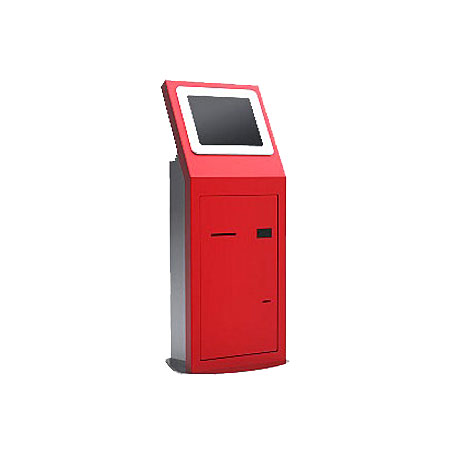 """Платежный терминал """"ОСМП 2М"""" с фискальным регистратором"""