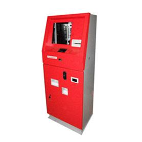 Банковский платежный терминал «ТМ-5 ПРМ»
