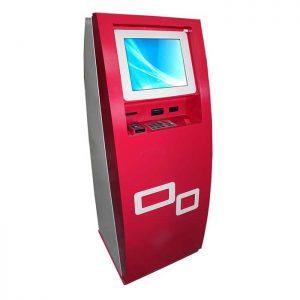 Автомат по продаже билетов (билетный терминал)