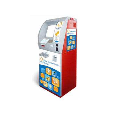 Банкомат «CMT PAY bank» - банковское устройство самообслуживания