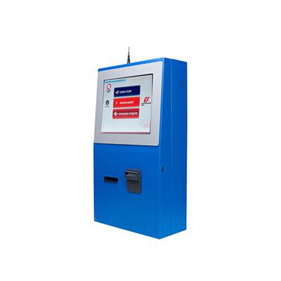 Платежный терминал ОСМП-МИНИ Slim