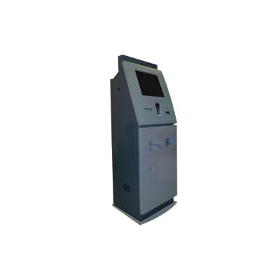 """Платежный терминал """"CMT Smart Pay"""" с выдачей сдачи купюрами и монетами"""
