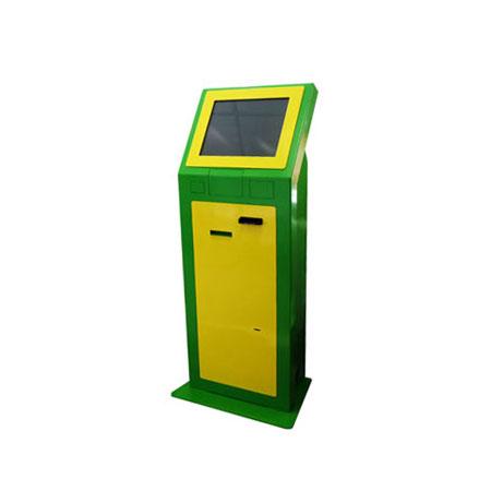 Лотерейный терминал с ресайклингом CMT Loto Pay-2М