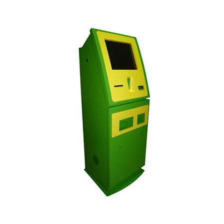Лотерейный терминал CMT Loto Pay - аппарат для продажи лотерейных билетов