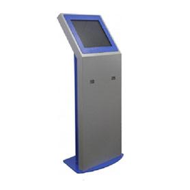 Информационный интерактивный терминал «ТМ-1»