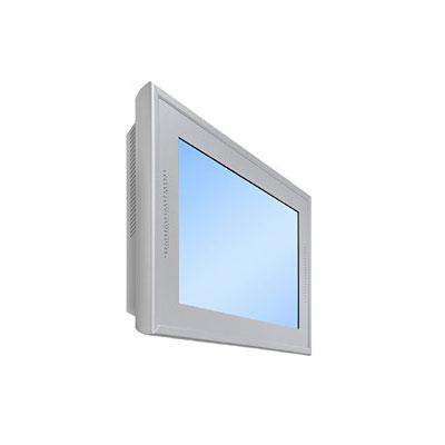 Сенсорный настенный информационный киоск Alpha Wall 32-55
