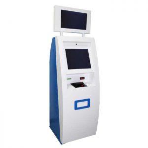 Кредитомат - автомат выдачи займов