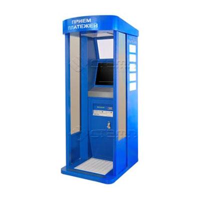 Уличный платежный терминал «TF-Modul»