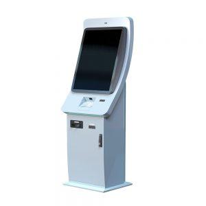Многофункциональный платежный терминал «Премиум»