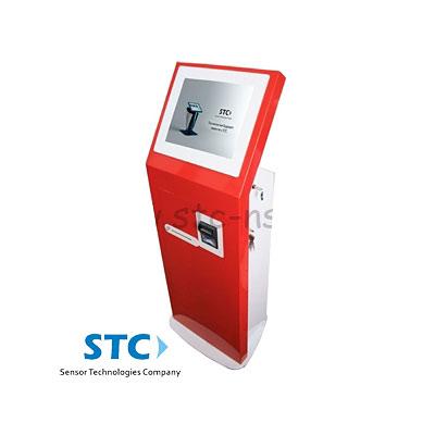 Платежный терминал «Стандарт» - классическая полнофункциональная модель аппарата приема платежей