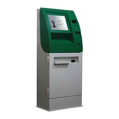 Банковский терминал самообслуживания «ST1»