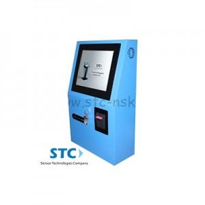 Платежный терминал «Мини» - настенный аппарат приёма платежей