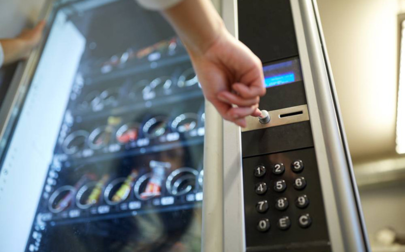 Как операторы торговых автоматов зарабатывают в условиях кризиса