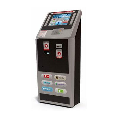 Платежный терминал «Штрих-PAY v2.1» (LITE) - стандартный аппарат оплаты